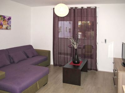 Photo for Apartment Ivor (UGL534) in Ugljan/Ugljan - 6 persons, 2 bedrooms