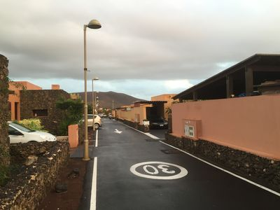Photo for Family Friendly Villa Close to Corralejo and Local Amenities
