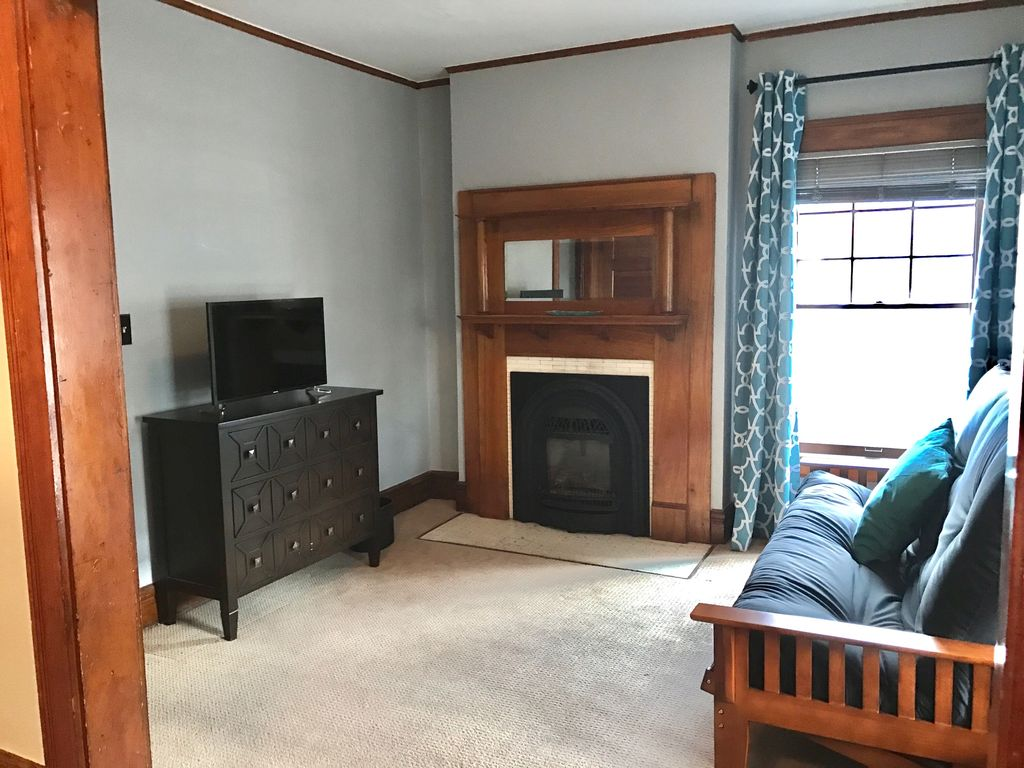 Amazing Location In The Heart Of Denver 3 Levels Of