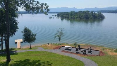 Photo for 6BR Lodge Vacation Rental in Dandridge, Tennessee