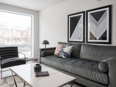 Photo for Vibrant 2BR in The Village by Sonder