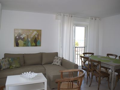 Photo for Apartment/ flat - CALVI