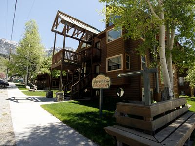 Photo for Affordable Condo - Located in the Heart of Ouray - Beautiful Mountain Views