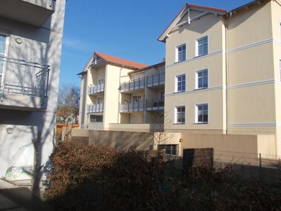 Photo for Apartment / app. for 3 guests with 70m² in Graal-Müritz (117303)