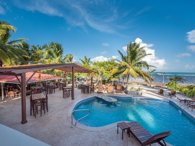 Photo for Three Bedroom House at Bella Vista Resort - Beach Front Property
