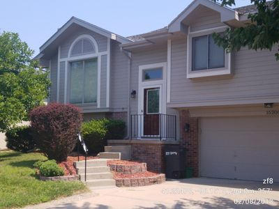 Quiet Family neighborhood - great for holidays, business or family events