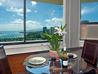 Photo for Best in Building-Panoramic Ocean Views -Free Parking - Licensed - $99 - Upgraded