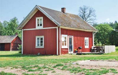 Photo for 2 bedroom accommodation in Linneryd