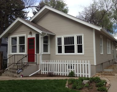 Photo for Newly Renovated 2 Bedroom In Old Town Fort Collins!