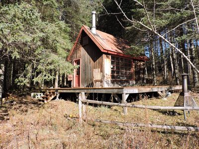 Photo for My cabin in Canada - Ma cabane au Canada