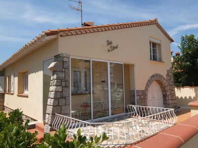 Photo for 3BR Villa Vacation Rental in Saint-Cyprien