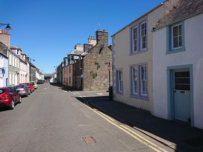 Photo for Providence Cottage Kirkcudbright
