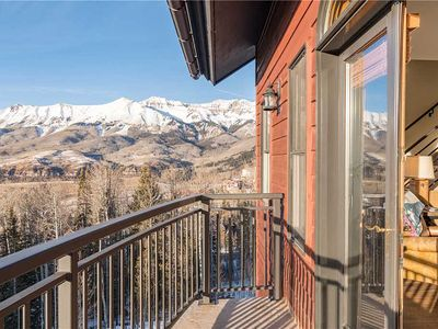 Photo for The Perfect Mountain Rental