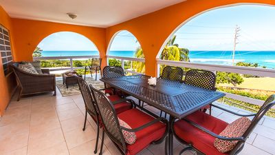 Photo for Pool, Panoramic Ocean Views & 5-minute Walk To The Beach!