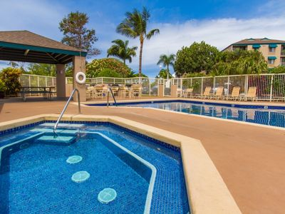 Photo for Great Location in the Heart of Kihei!! Across Street from Beach!!
