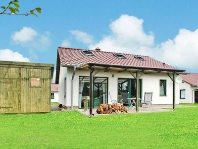 Photo for holiday home Wildgans am Vilzsee, Mirow  in Müritzgebiet - 4 persons, 2 bedrooms