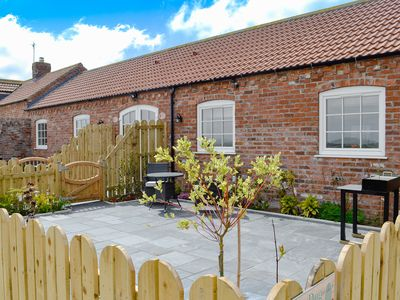 Photo for 1 bedroom accommodation in Flixton, near Filey