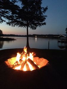 Photo for 1BR Cabin Vacation Rental in Hemphill, Texas