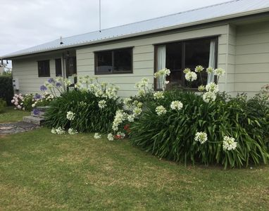 Photo for 3BR House Vacation Rental in Mahia, Hawke's Bay