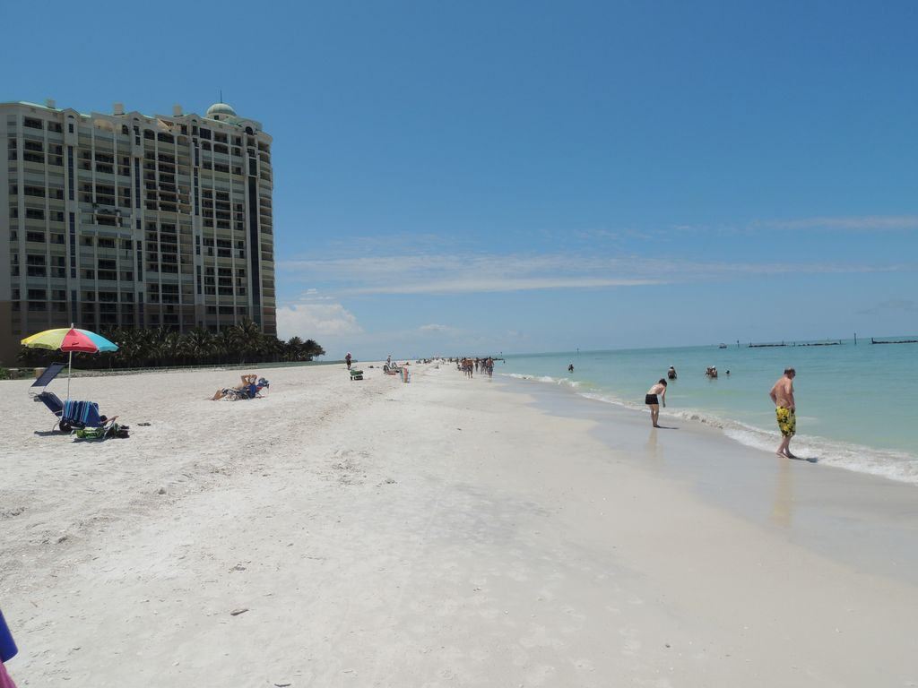 Sea Winds Condo Rentals Marco Island