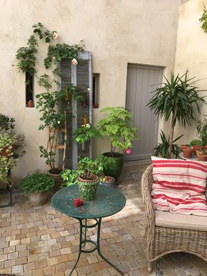Photo for Duplex of 170 m2 in the historic center of Avignon