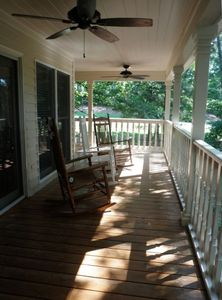 Photo for Upgraded 2 BR, Cottage with Loft!