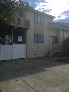 Photo for Beautiful Townhouse located one block to the beach!