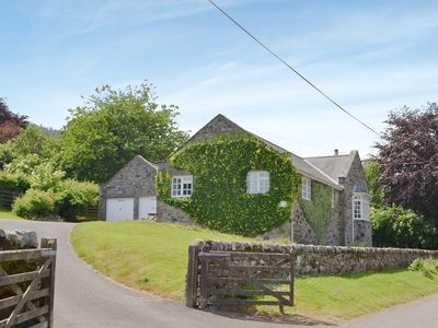 Photo for 4 bedroom accommodation in Great Tosson, near Rothbury