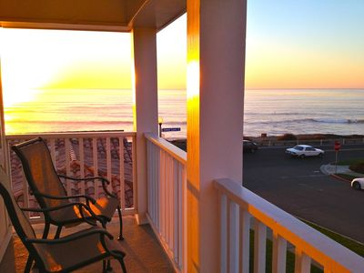 Spectacular Sunsets from Throughout the House