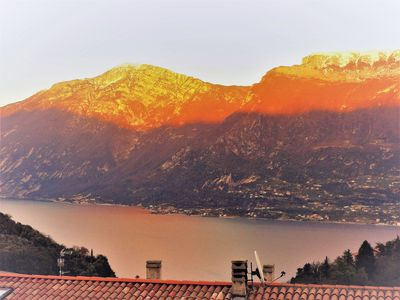 Photo for Holiday feeling Lake Garda Limone