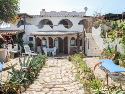Photo for Apartment Palme  in Isola Rossa, Sardinia - 3 persons, 1 bedroom