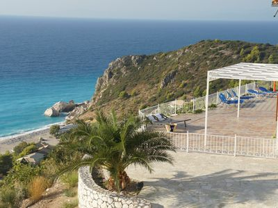 Photo for KATHISMA VILLA MARGAUX, Private Pool With Outstanding Views