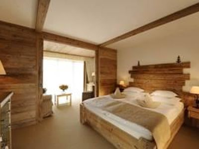 Photo for Panoramic Suite Pampering Board - Chalet Hotel am Leitenhof