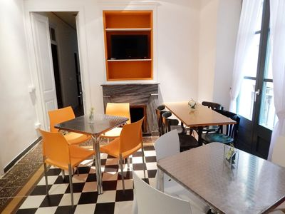 Photo for 5BR Apartment Vacation Rental in Girona, Catalunya