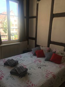 "Photo for NEW! ""Chez Cath"" cocoon in the historic heart of Colmar"