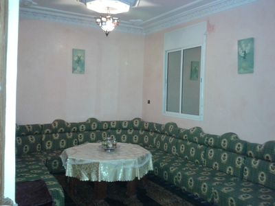 Photo for EL Menzah Apartment Taroudant city