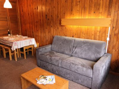 Photo for Residence Roc De Peclet - 2 room flat for 6 people