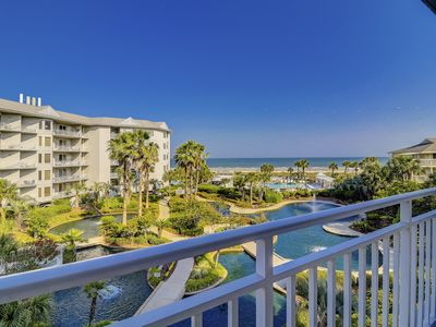 Photo for 1305 SeaCrest -3rd Floor OCEANVIEW and Recently Updated