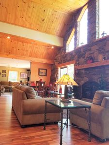 Photo for Large Family Home in Littleton, NH