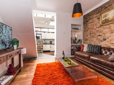 Photo for House in Surry Hills with Internet, Washing machine (1023119)