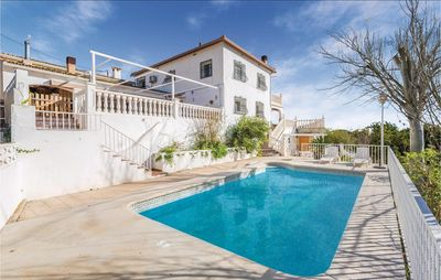 Photo for 5 bedroom accommodation in Callosa d'En Sarrià
