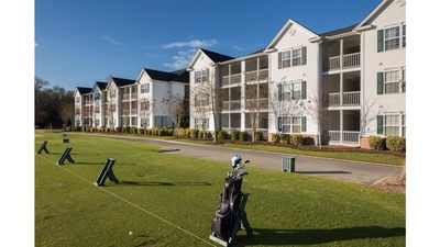 Photo for MTD - Nice One Bedroom Unit - Very Close To Great A Golf Course!