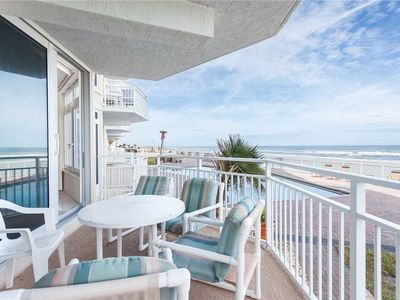Photo for Blue Surf 105, 2 Bedrooms, Pool, WiFi