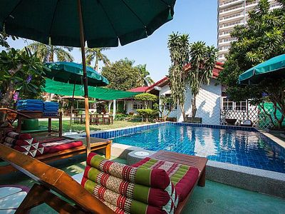 Photo for 5BR House Vacation Rental in Pattaya, Ostthailand