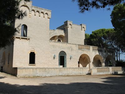 Photo for Villa Galeasi - Beautiful Villa with swimming pool, bowling green, green, relax ...