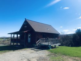 Photo for 3BR Cabin Vacation Rental in Orleans, Vermont