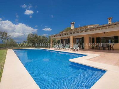 Photo for 3BR House Vacation Rental in Santa Margalida