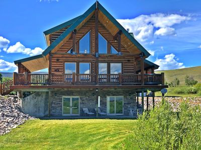 Photo for 4BR House Vacation Rental in Dillon, Montana