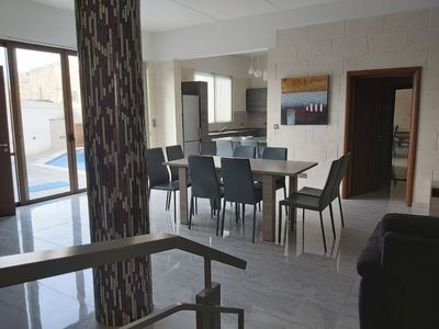 Photo for Four Bedroom Modern Town House With Pool