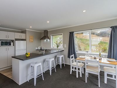 Photo for Kune Krib - Ohakune Holiday Home